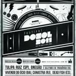 Dosol Festival, Natal, Brasil w/ Krisiun